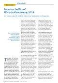 actualités entreprises Nachrichten Unternehmen - AHK Tunesien - Page 3