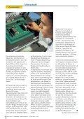 actualités entreprises Nachrichten Unternehmen - AHK Tunesien - Page 5