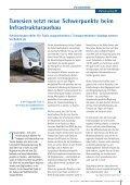 actualités entreprises Nachrichten Unternehmen - AHK Tunesien - Page 6