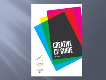 Creative CV Presentation