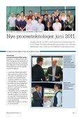 Løsninger til fødevareindustrien - Mælkeritidende - Page 4