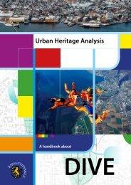 Urban Heritage Analysis - Riksantikvaren