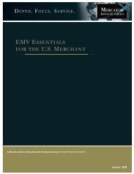 EMV Essentials for the U.S. Merchant