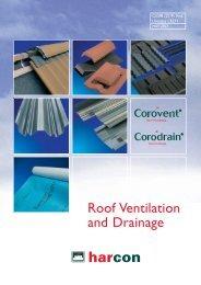 Roof Ventilation Literature Issue C Indd