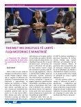 MAPinfo - Ministria e Administratës Publike - Fillimi - Page 6
