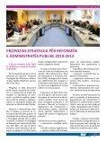 MAPinfo - Ministria e Administratës Publike - Fillimi - Page 7
