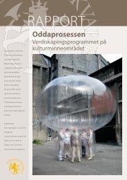 Sluttrapport (pdf) - Forsiden