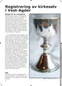 EGDE nr 1 - Agder Historielag - Page 6
