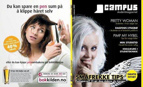 last ned - StudentTorget.no