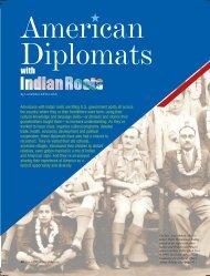 American Diplomats