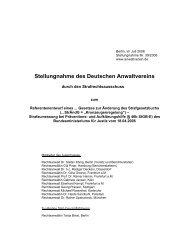 2006-39 - Deutscher Anwaltverein