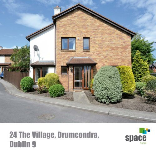 24 The Village, Drumcondra, Dublin 9 - MyHome ie