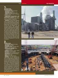 2003 arizona top projects - ENR Southwest | McGraw-Hill Construction