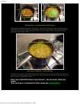 Aloo Mutter & Mushrooms - SaddleBrookeTimes - Page 4