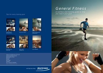 General Fitness - Gfitness