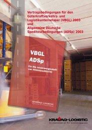 ADSp - R+V Versicherung