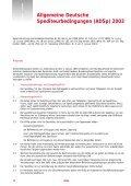 ADSp - R+V Versicherung - Seite 3