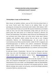 Artikel lesen - Karl Gebauer