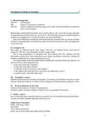 Introduktion til Medea (pdf)