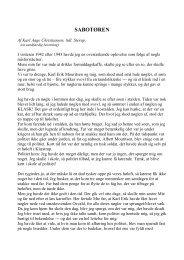 Klik for at læse om sabotøren fra Sterup
