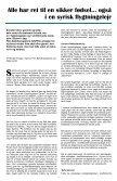 Flygtninge i fokus - FN-forbundet - Page 6