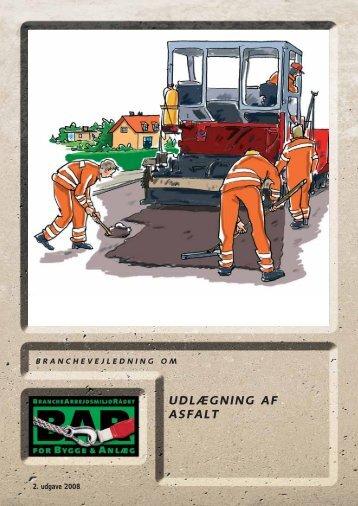 47. 41. 39. 23. Hent Udlægning af asfalt - BAR Bygge & Anlæg