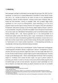 Oplevelses- og dannelsesprocesser i dragtrekonstruktion - Dragter i ... - Page 5