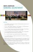 GENERAL SECRETARIAT - Segib - Page 4