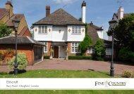 Elmcroft - Fine & Country