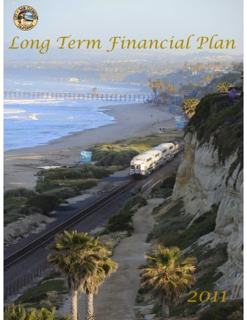 Long Term Financial Plan - City of San Clemente