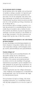 Information om deltagelse i et forskningsprojekt på ... - Herlev Hospital - Page 4
