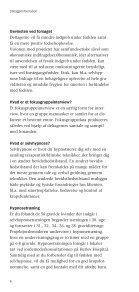 Information om deltagelse i et forskningsprojekt på ... - Herlev Hospital - Page 6