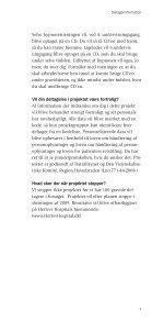 Information om deltagelse i et forskningsprojekt på ... - Herlev Hospital - Page 7