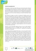 e-lärande WebTV for Textile Testing Laboratory Projektnummer - Page 4