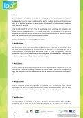 e-lärande WebTV for Textile Testing Laboratory Projektnummer - Page 5