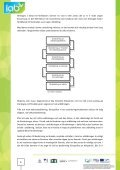 e-lärande WebTV for Textile Testing Laboratory Projektnummer - Page 6