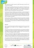 e-lärande WebTV for Textile Testing Laboratory Projektnummer - Page 7