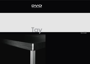 Tay - Cube Office