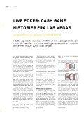 caSh game - Pokernet.dk - Page 4