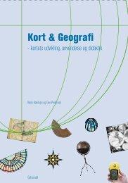 Kort & Geografi - Karen Krarup