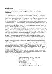 Regnskabschef C.W. Obel Ejendomme A/S søger en ... - Estate Media