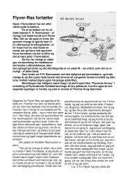 Flyver-Ras fortæller: At blive pilot