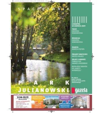P A R K JULIANOWSKI - Gazeta.pl