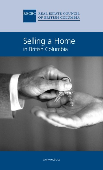 The Real Estate Council of British Columbia - Ubertor