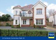10 Cairnbrook, Carrickmines, Dublin 18 - MyHome.ie