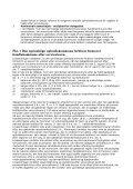 Orientering om ændring af lov om retssikkerhed og administration ... - Page 2