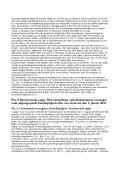 Orientering om ændring af lov om retssikkerhed og administration ... - Page 3
