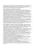 Orientering om ændring af lov om retssikkerhed og administration ... - Page 4