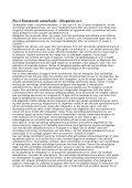 Orientering om ændring af lov om retssikkerhed og administration ... - Page 5