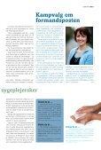 Patienters retssikkerhed overtrædes ved brug af it-redskaber - Page 7
